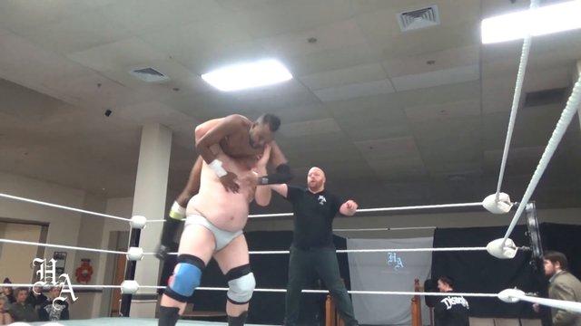 Live Pro Wrestling - 20th September 2019