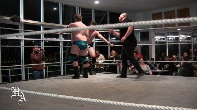 Live Pro Wrestling - 28th September 2019