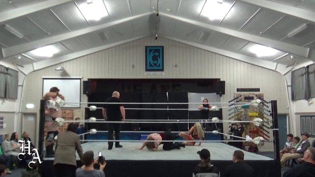 Live Pro Wrestling - October 19th 2019