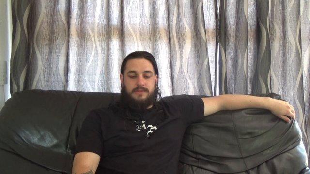 Behind the Wrestler - Season 4 - Episode 2 - Sam Black