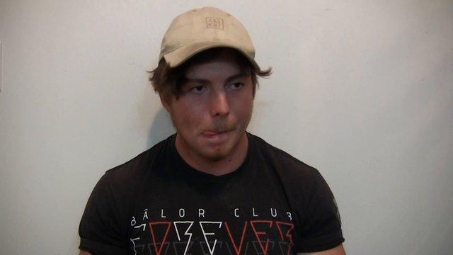 Behind the Wrestler - Season 4 - Episode 3 - Tyler Chase