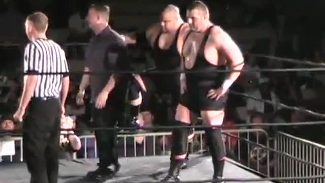 JAPW Spring Massacre 2008 (4/19/08 Rahway, NJ)