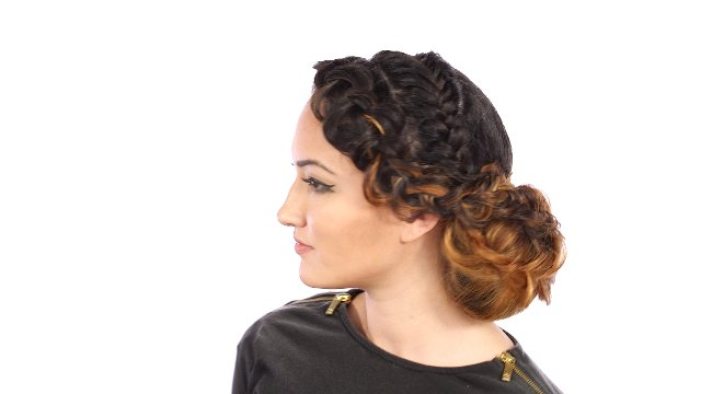 Braid Style with Lauren