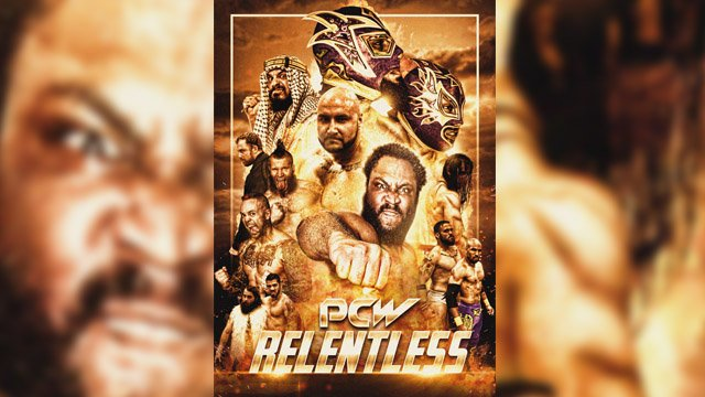 PCW ULTRA | RELENTLESS | 6.4.16