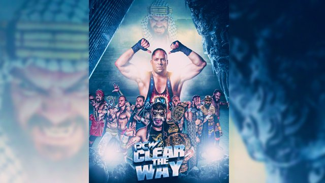 PCW ULTRA | CLEAR THE WAY | 11.12.16