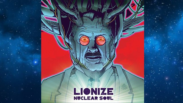 LIONIZE: Blindness To Danger (Feat: Almighty Sheik)