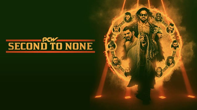 PCW ULTRA | SECOND TO NONE | 7.28.17
