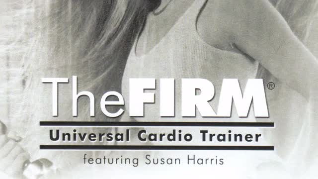 Universal Cardio Trainer - Audio
