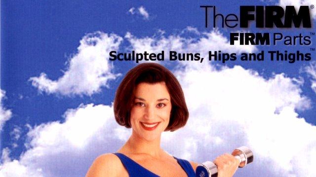 Sculpted Buns Hips & Thighs