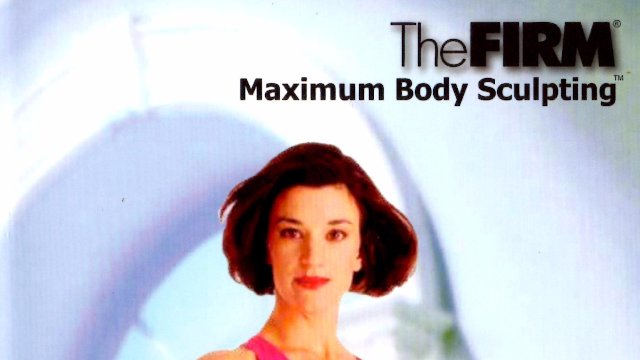 Maximum Body Sculpting