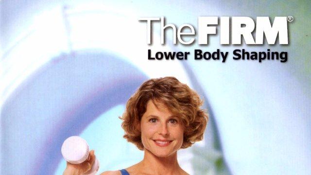Lower Body Shaping