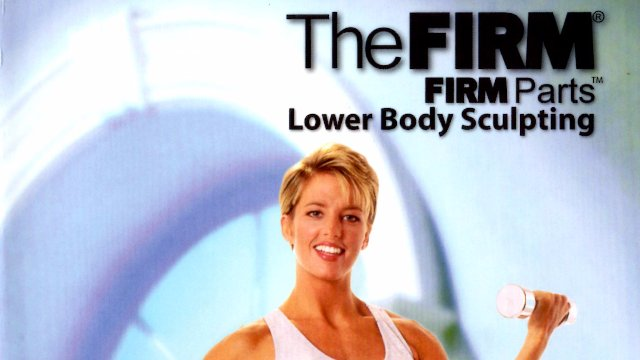 Lower Body Sculpting