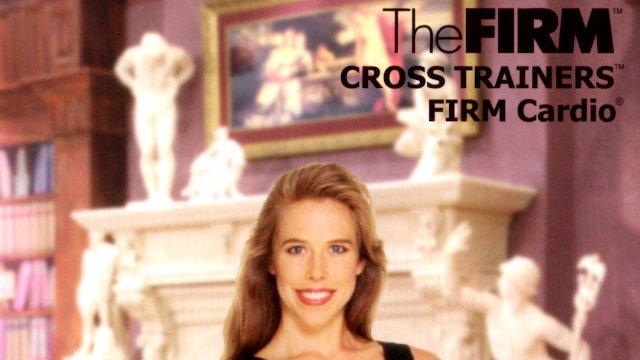 Cross Trainers Firm Cardio