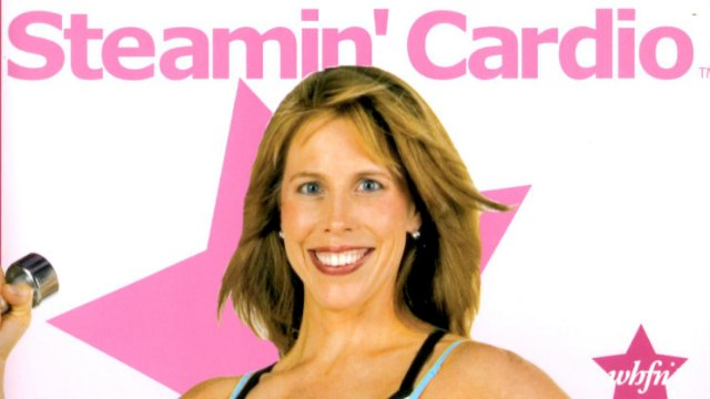Steamin Cardio