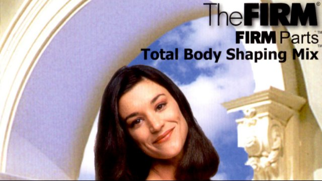 Total Body Shaping Mix