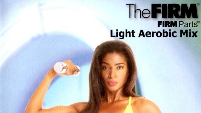 Light Aerobic Mix