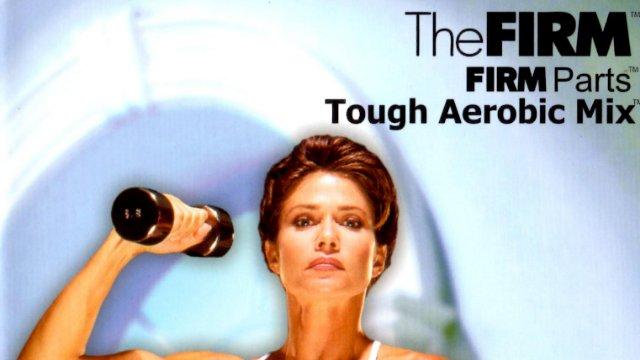 Tough Aerobic Mix