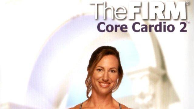 Core Cardio 2