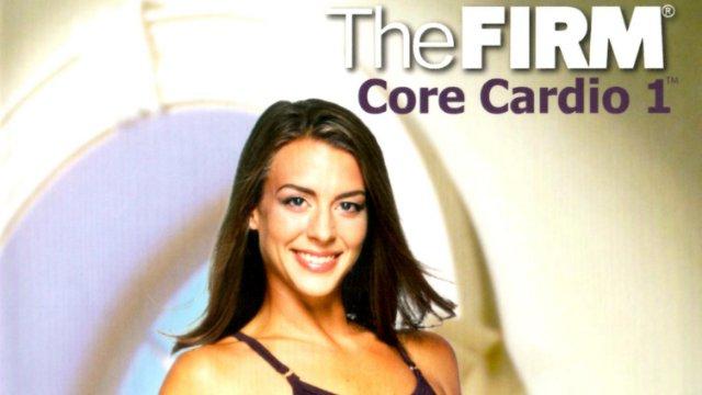 Core Cardio 1