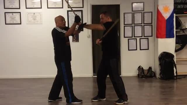 Module 2: Spar # 1 Basic Pointers, Master Virgil acting as Student Function