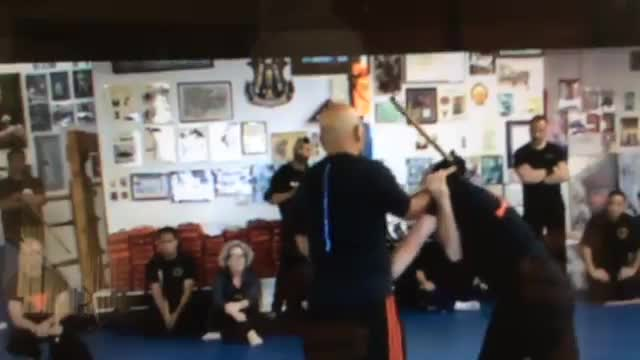 The 1565 Techniques, INOSANTO ACADEMY of MARTIAL ARTS, USA