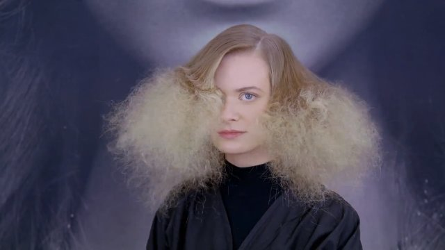 FASHION FRIZZY by Ted Gibson