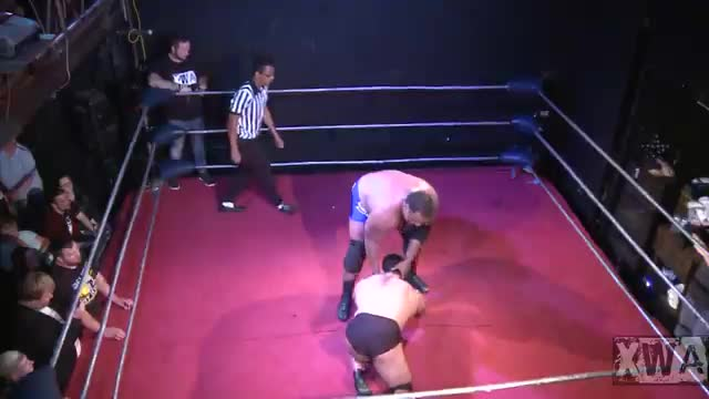 "XWA International Dream Match - Daisuke Sekimoto vs ""Limitless"" Keith Lee"