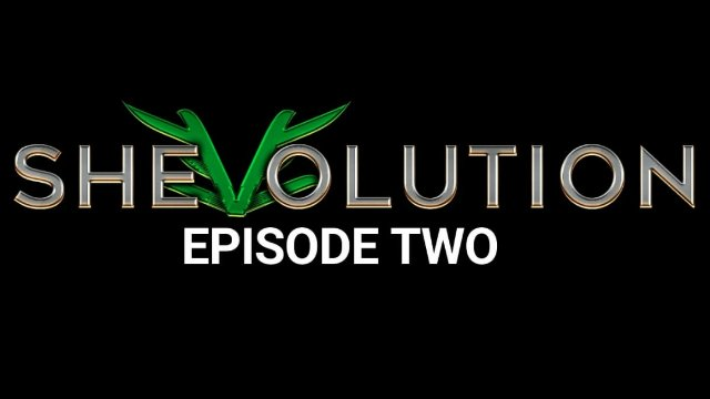 SHEvolution - Next Gen Women's Wrestling: Episode Two