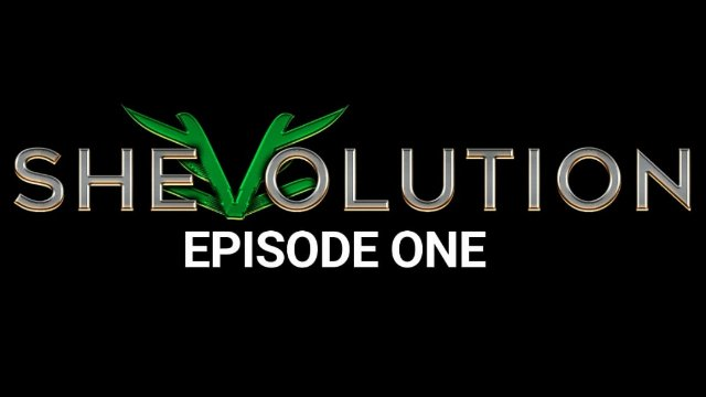 SHEvolution - Next Gen Women's Wrestling: Episode One