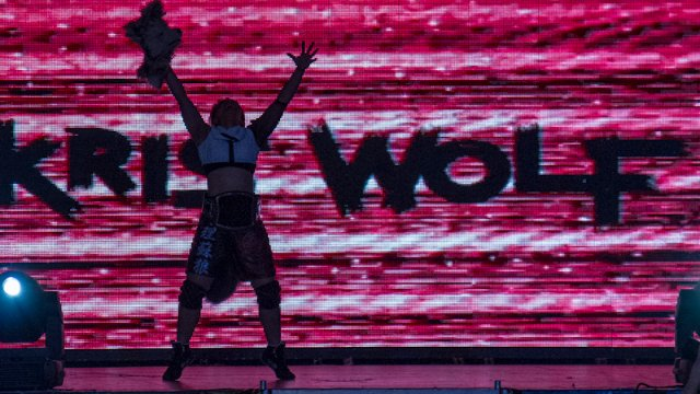 Kris Wolf Tribute Video