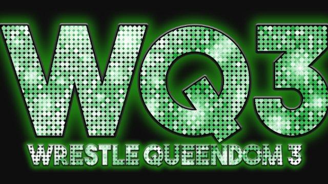 "EVE ""Wrestle Queendom 3"" EVE On Demand Exclusive Matches"