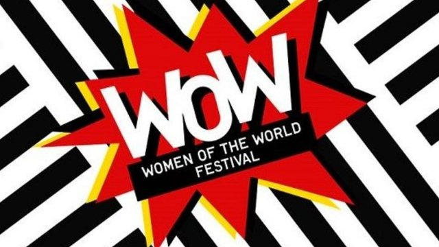EVE  @ WOW Festival, Southbank On The Thames, London