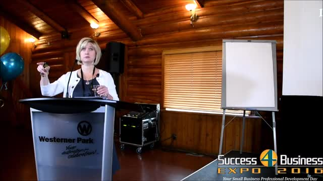 "Alana Peters, Now's the Time Executive Coaching - ""Leadership in Today's Workforce"""