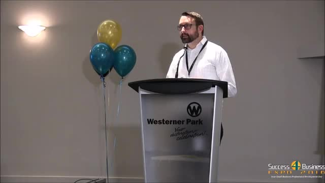 "Mason Graham, RBC Royal Bank- ""Online Banking Fraud Prevention"""