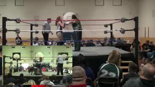Natasha vs. Sage vs. Moxie vs. Nikki -- 10/27/18