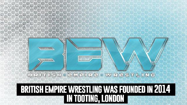 International Grand Prix 2016 (British Empire Wrestling and Stardom)