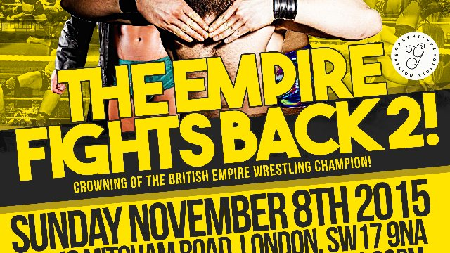 Empire Fights Back 2