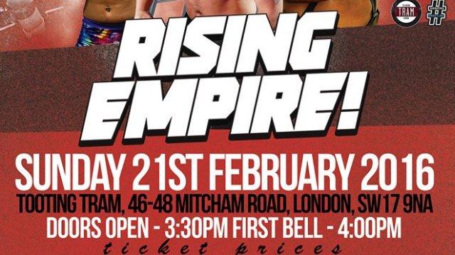 Rising Empire 1