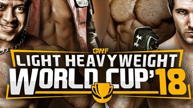 GWF Light Heavyweight World Cup