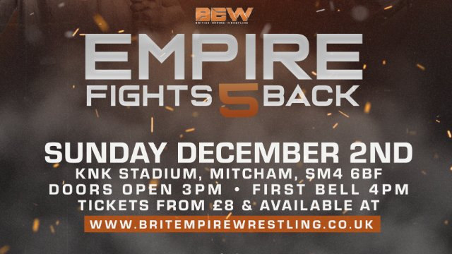 Empire Fights Back 5