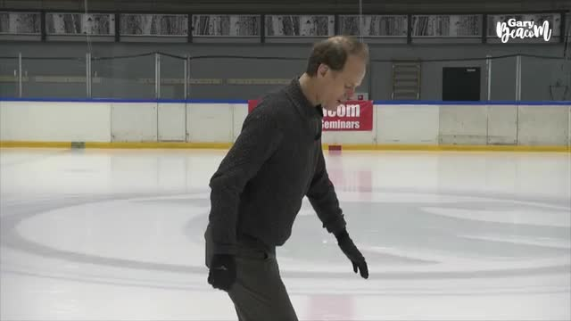 61.  Introduction to skating figures