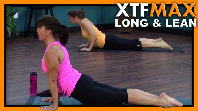 XTFMAX Long and Lean