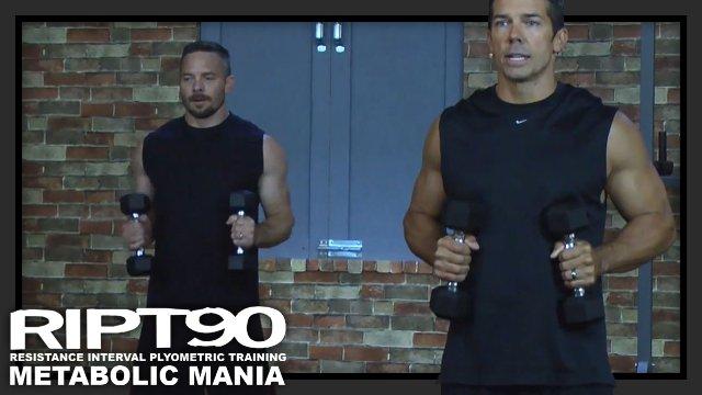 RIPT90 Original (Metabolic Mania)