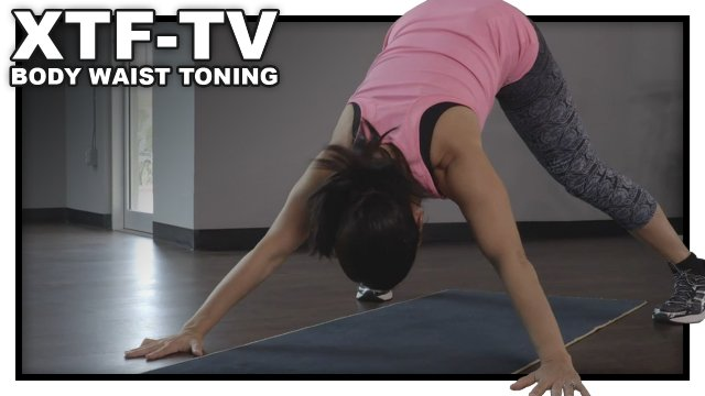 XTF-TV Body Weight Toning