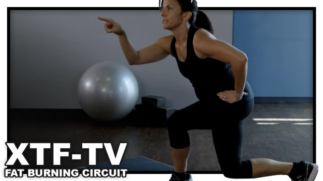 XTFTV Fat Burning Circuit