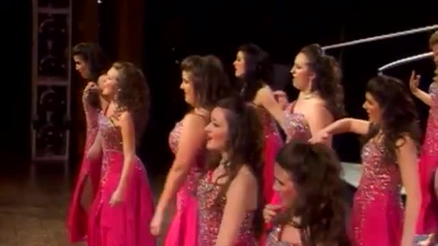 Petal High Choir -Soundsations-  Performance at 2013 South Jones Show Choir in Ellisville, MS