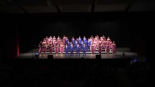 South Jones High School - Infusion  Performance at 2014 South Central Classic in Homewood, AL