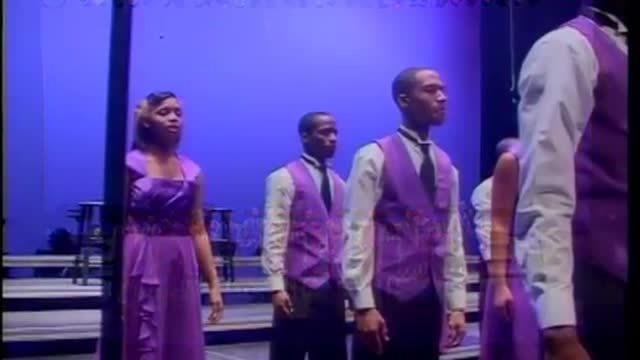 DeKalb County High Choir -Highleit- Finals Performance at 2012 Capital City Classic in Montgomery, AL