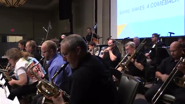 2015 AKO Reunion 90s & 2000s Band performs Wave