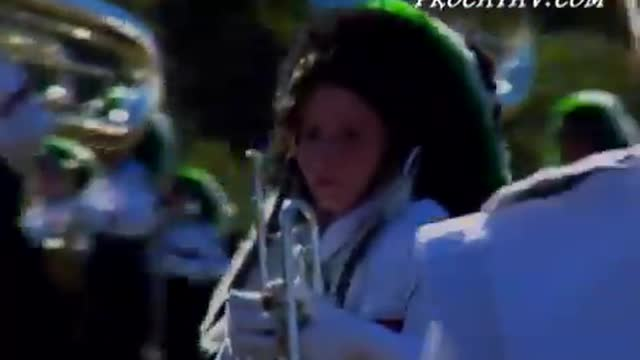 Choctawhatchee High Band (festival) at 2008 Gulf Coast Showcase of Champions in Cantonment, FL